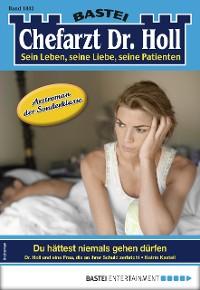 Cover Dr. Holl 1842 - Arztroman