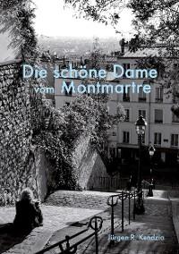 Cover Die schöne Dame vom Montmartre