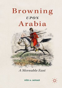 Cover Browning Upon Arabia