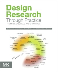 Cover Design Research Through Practice