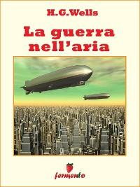 Cover La guerra nell'aria