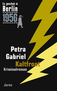 Cover Kaltfront