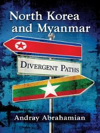 Cover North Korea and Myanmar