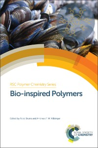 Cover Bio-inspired Polymers
