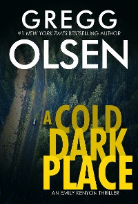 Cover A Cold Dark Place