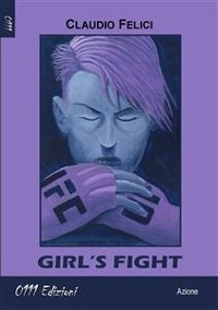 Cover Girl's fight