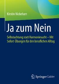 Cover Ja zum Nein
