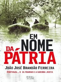 Cover Em Nome da Pátria