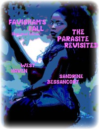 Cover Favisham's Fall (Illustrated Edition) - The Parasite Revisited