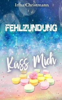 Cover Fehlzündung & Küss mich