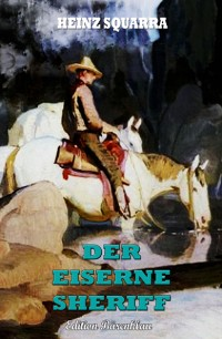 Cover Der eiserne Sheriff
