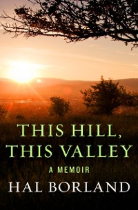 Cover This Hill, This Valley