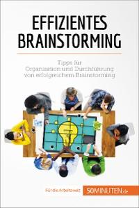 Cover Effizientes Brainstorming