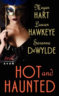 Cover Hot and Haunted