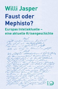 Cover Faust oder Mephisto?