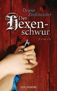 Cover Der Hexenschwur