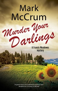 Cover Murder Your Darlings