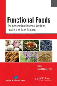Cover Functional Foods