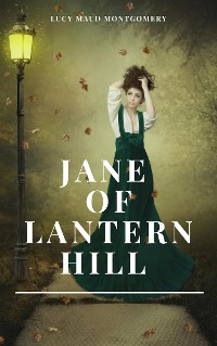 Cover Jane of Lantern Hill