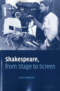 Cover Shakespeare, from Stage to Screen