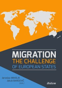 Cover Migration: The Challenge of European States