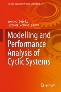 Cover Modelling and Performance Analysis of Cyclic Systems