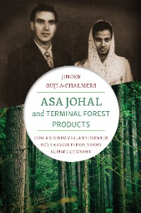 Cover Asa Johal and Terminal Forest Products