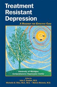 Cover Treatment Resistant Depression