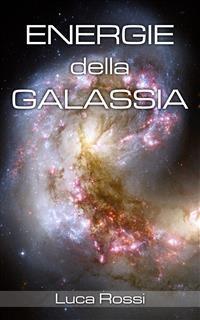 Cover Energie della galassia