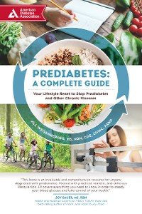 Cover Prediabetes: A Complete Guide