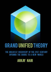 Cover Grand Unified Theory