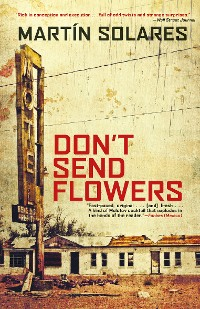 Cover Don't Send Flowers