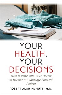 Cover Your Health, Your Decisions