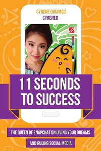 Cover 11 Seconds to Success
