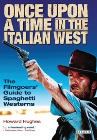 Cover Once Upon A Time in the Italian West