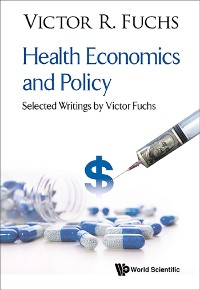 Cover Health Economics and Policy