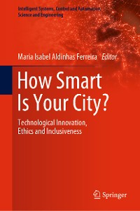 Cover How Smart Is Your City?