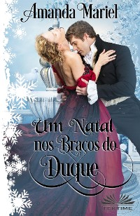Cover Um Natal Nos Braços Do Duque