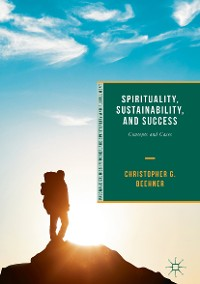 Cover Spirituality, Sustainability, and Success