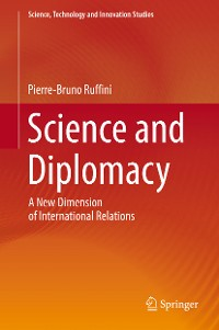 Cover Science and Diplomacy