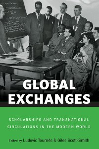 Cover Global Exchanges