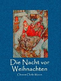 Cover Die Nacht vor Weihnachten