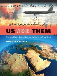 Cover Us versus Them