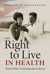 Cover The Right to Live in Health