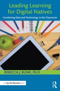 Cover Leading Learning for Digital Natives