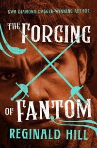 Cover Forging of Fantom