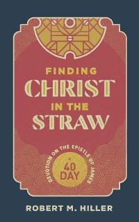 Cover Finding Christ in the Straw