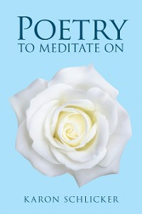 Cover Poetry to Meditate On