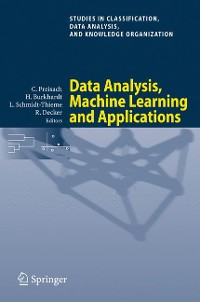 Cover Data Analysis, Machine Learning and Applications