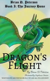 Cover Dragon's Flight